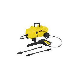 Photo of Karcher K220M+ Pressure Washer Car Accessory