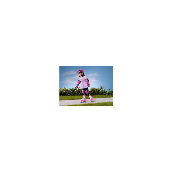 Fisher-Price 1-2-3 Roller Skates Girls