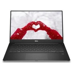 Dell XPS Core i7-7500U 8GB 256GB SSD 13.3 Inch Windows 10 Touchscreen Laptop
