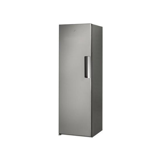 Whirlpool UW8 F2C XLSB Freezer in Stainless Steel