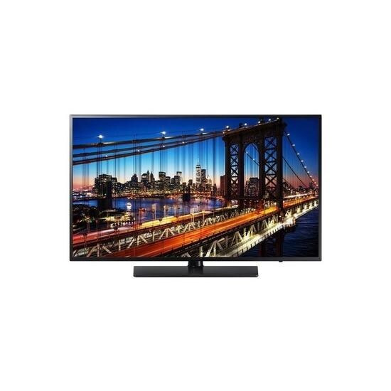 Samsung HG43EE690DB 43 inch Black Commercial TV Full HD