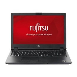 Fujitsu Lifebook E458 Core i5-7200U 4GB 500GB 15.6 Inch Windows 10 Laptop