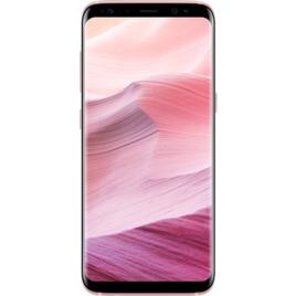 Samsung Galaxy S8 Pink 5.8 64GB 4G Unlocked & SIM Free Reviews