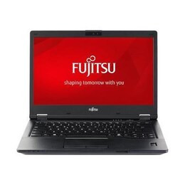 Fujitsu Lifebook E548 Core i5-8250U 8GB 256GB SSD 14 Inch Windows 10 Laptop