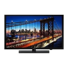Samsung HG49EE590HK 49 inch Black Smart Commercial TV Full HD