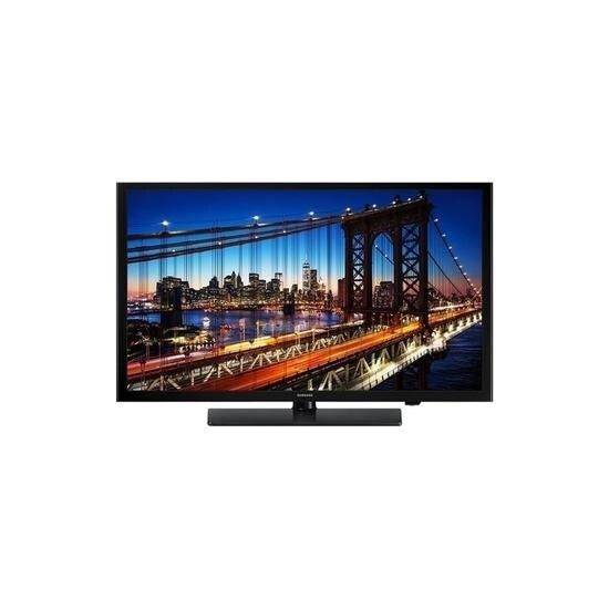 Samsung HG49EE590HK 49 inch Black Smart Commercial TV Full HD