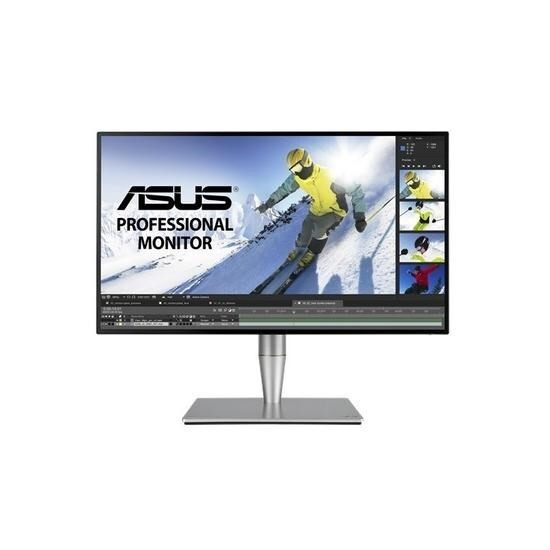 "ASUS ProArt PA27AC Quad HD 27"" IPS Monitor - Grey"