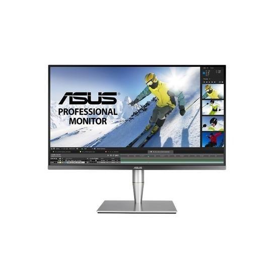 ASUS ProArt PA32UC 4K Ultra HD 32 IPS LCD Monitor - Grey