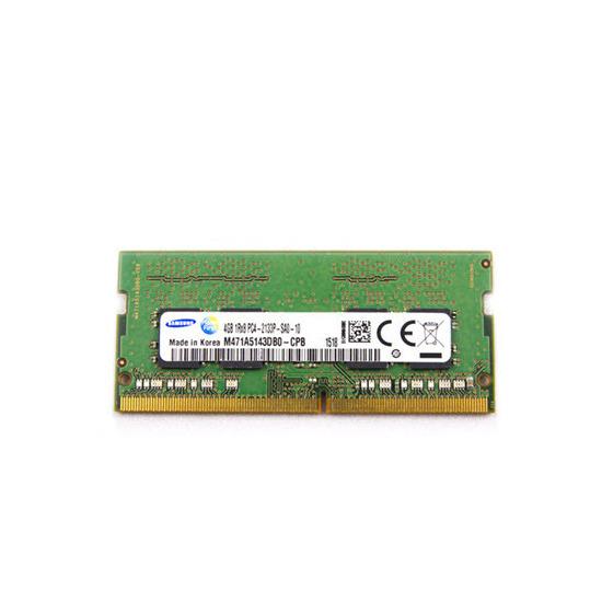 Lenovo 16 GB DDR4 2133 MHz ECC SoDIMM Memory