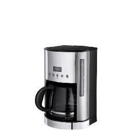 Russell Hobbs RH18118 Stainless Steel Coffeemaker Reviews