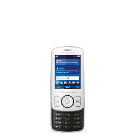 Orange Sony Ericsson Spiro White Includes £10 top-up Reviews