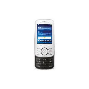 Photo of Orange Sony Ericsson Spiro White Includes £10 Top-Up Mobile Phone