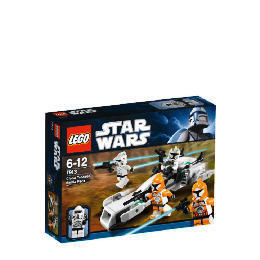 LEGO® Star Wars Clone Trooper Battle Pack Reviews