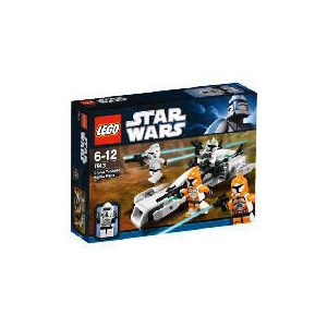 Photo of LEGO® Star Wars Clone Trooper Battle Pack Toy