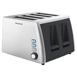 Photo of Breville VTT285 Toaster