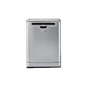 Photo of Whirlpool ADP7955WH  Dishwasher
