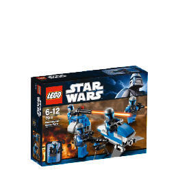 LEGO® Star Wars Mandalo Rian Battle Pack Reviews