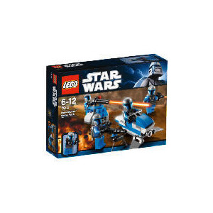 Photo of LEGO® Star Wars Mandalo Rian Battle Pack Toy