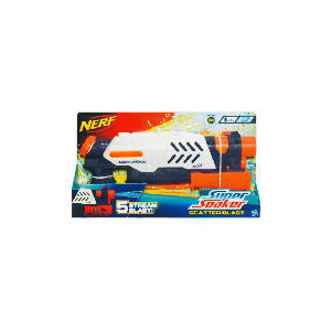 Photo of Supersoaker Scatter Blaster Toy