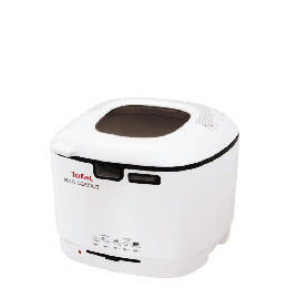 Tefal Maxi Compact White Fryer Reviews