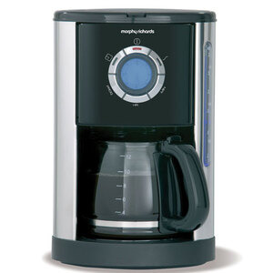 Photo of Morphy Richards 47077 Coffee Maker