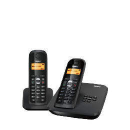 Gigaset AS200A Twin Telephone - Exclusive to Tesco Reviews