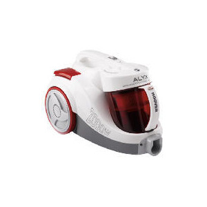 Photo of Hoover TC1207 Bagless Cylinder Vacuum Cleaner Vacuum Cleaner