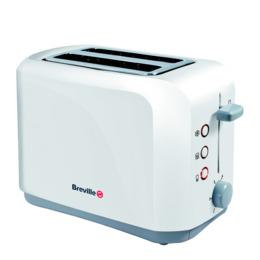 Breville VTT232 Black 2 Slice Toaster Reviews