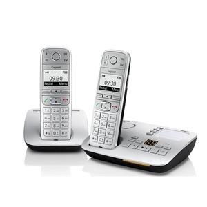 Photo of Gigaset E500A (Twin) Landline Phone