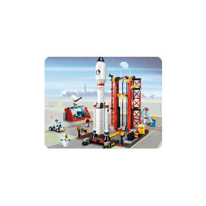 Photo of LEGO® City Space Center Toy