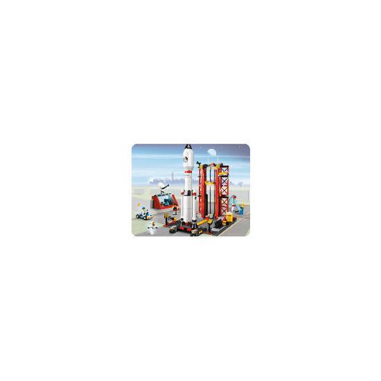 LEGO® City Space Center