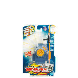Beyblade™ Metal Fusion Rev Up Launcher Battle Gear Reviews