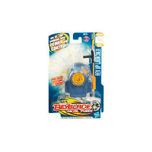 Photo of Beyblade™ Metal Fusion Rev Up Launcher Battle Gear Toy