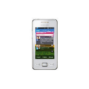Photo of Samsung Tocco Icon Mobile Phone