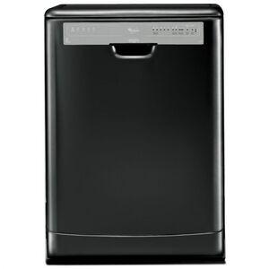 Photo of Whirlpool ADP5600 Dishwasher
