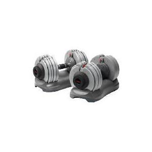 Photo of York 32.5KG X2 Dialtech Dumbells Exercise Equipment