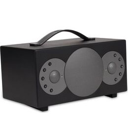 TIBO Sphere 2 Portable Wireless Smart Sound Speaker - Black