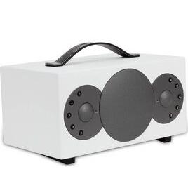 TIBO Sphere 2 Portable Wireless Smart Sound Speaker - White