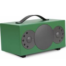TIBO Sphere 2 Portable Wireless Smart Sound Speaker - Green Reviews