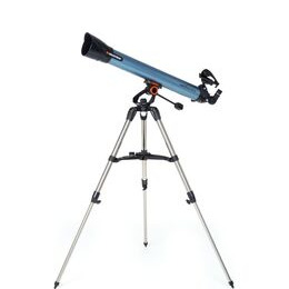 CELESTRON INSPIRE 80 Refractor Telescope - Blue Reviews