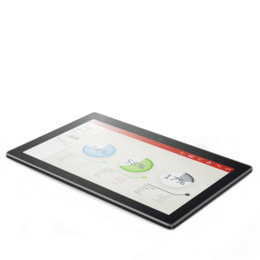Lenovo TB3 A10 70 - Black (WiFi) Reviews