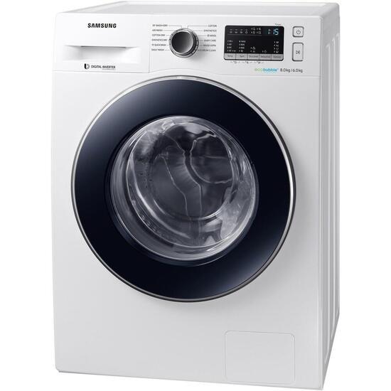 Samsung WD80M4B53JW
