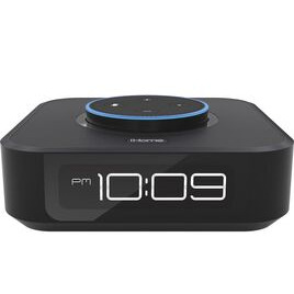 GPO iHome Amazon Echo Dot Speaker Dock Reviews