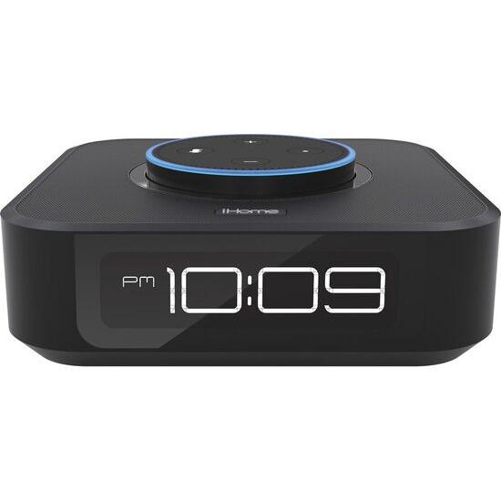 GPO iHome Amazon Echo Dot Speaker Dock