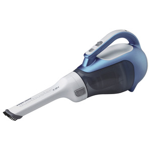 Photo of Black and Decker DV7210N-GB Vacuum Cleaner