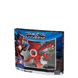 Dragons Universe Ultimate Dragon Reviews