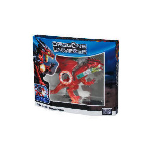 Photo of Dragons Universe Ultimate Dragon Toy