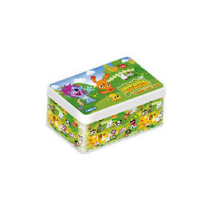Photo of Moshi Monsters Tin Toy