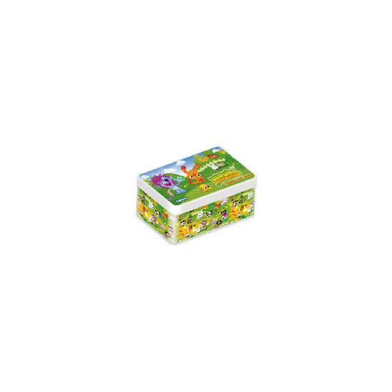 Moshi Monsters Tin