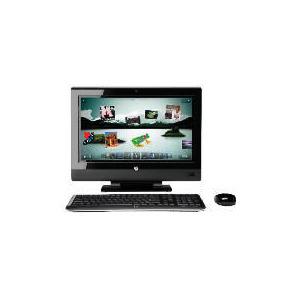 Photo of HP Touchsmart 310-1110UK Desktop Computer